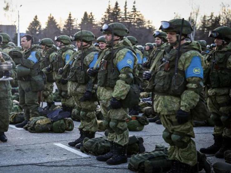 موسكو: نقل قوات روسية لحفظ السلام إلى أرمينيا
