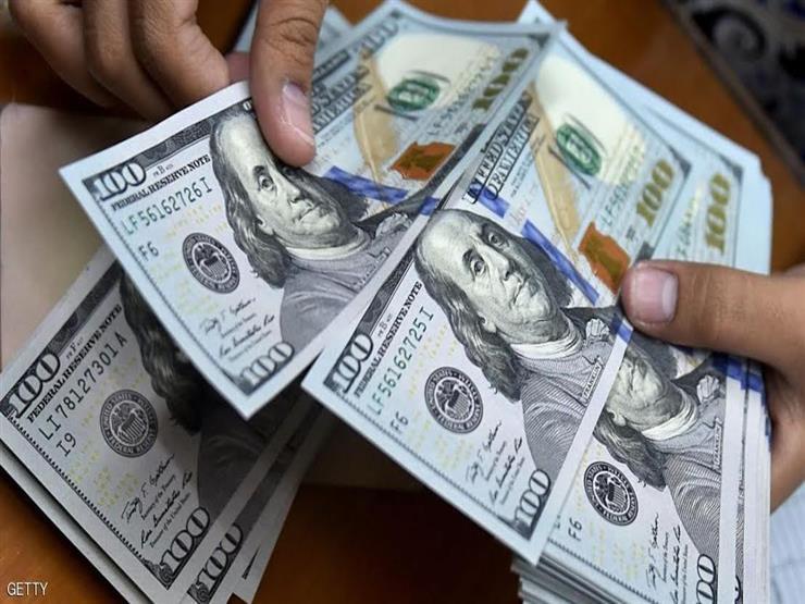 الدولار يرتفع في بنكيين مع نهاية تعاملات اليوم الخميس