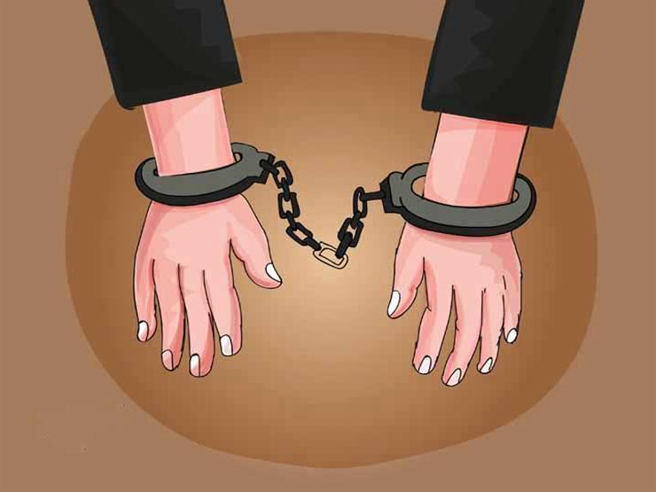 التحريات: المتهمة بخنق زوجها في أوسيم اعتادت تقييده أثناء العلاقة الحميمة