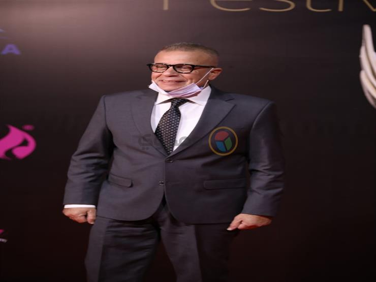 """شريف منير:""""سعيد بمشاركة هذا الكم من الأفلام المصرية بمهرجان القاهرة السينمائي"""""""