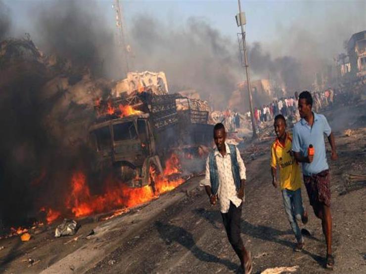 قتلى وجرحى في هجوم انتحاري على مطعم في العاصمة الصومالية