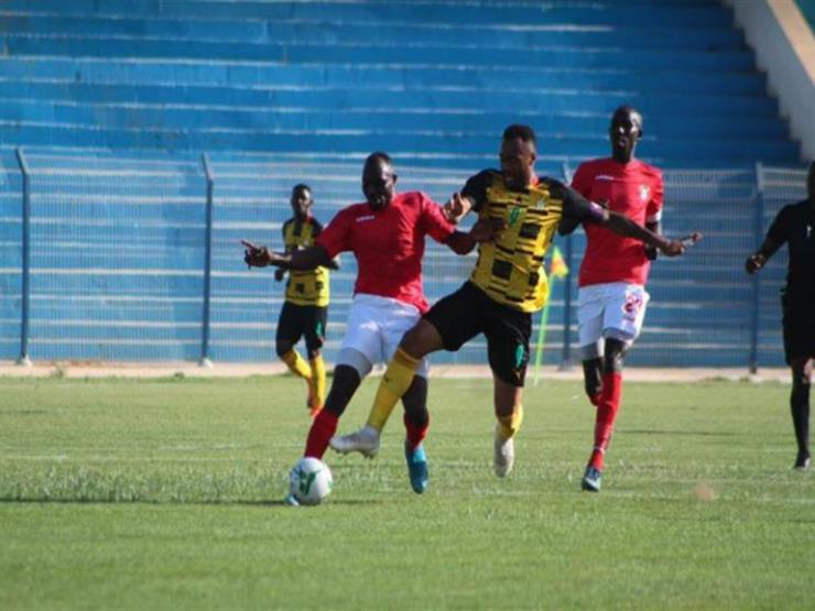 هدف +90  السودان يحقق فوزًا قاتلًا أمام غانا ويُشعل مجموعته بتصفيات كأس الأمم