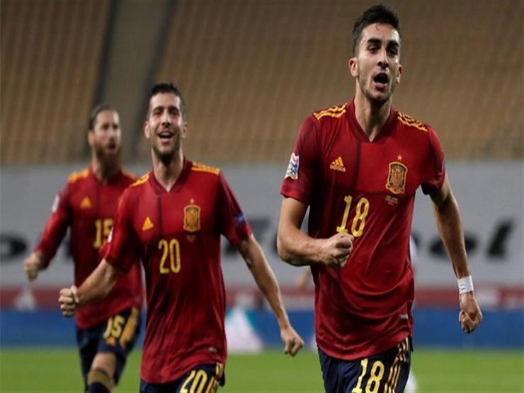 السويد وأسبانيا يتأهلان لدور 16 في يورو 2020 بعد فوزهما على بولندا وسلوفاكيا