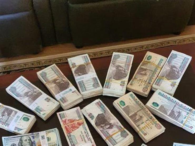 رحلة سقوط 5 تجار مخدرات غسلوا 15 مليون جنيه في أنشطة تجارية