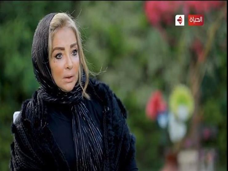 شهيرة: لم أخبر محمود ياسين بوفاة الفيشاوي.. ورجاء الجداوي بكت لهذا السبب