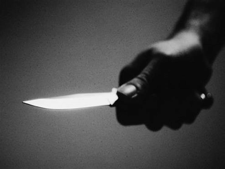 مذبحة حدائق الأهرام.. الابن طعن أمه في الرقبة ومزق شقيقه بـ5 طعنات