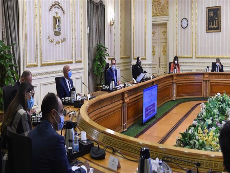 بينها مستحقات المصدرين.. 6 قرارات جديدة للحكومة في اجتماعها الأسبوعي