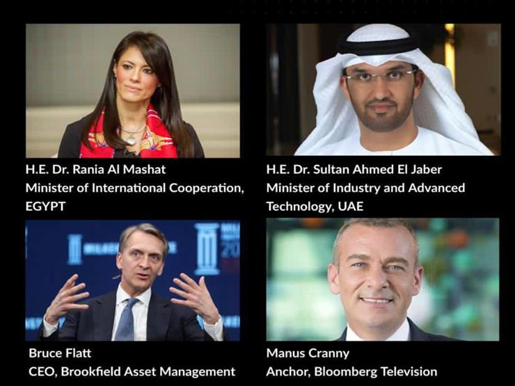 بلومبرج تختار مصر والإمارات نموذجا للأسواق الصاعدة بالشرق الأوسط