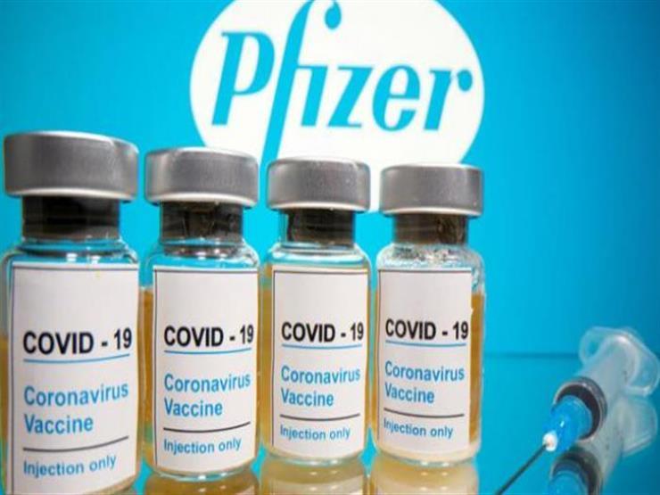 تقارير: لقاح فايزر قد يحصل على موافقة الصحة البريطانية قبل نهاية الأسبوع