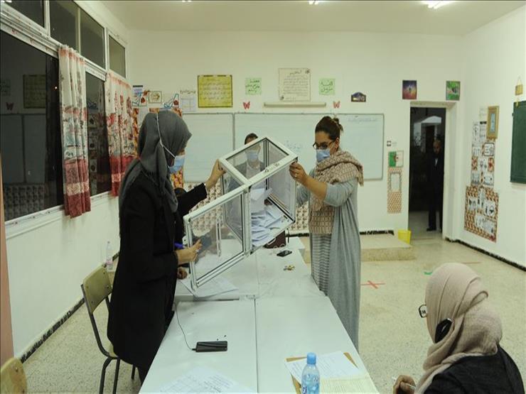 الجزائر: 23.7% نسبة المشاركة الأولية في استفتاء التعديلات الدستورية
