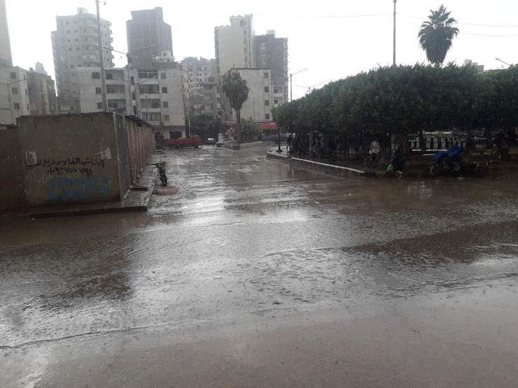 """""""هذه الظاهرة الأبرز"""".. الأرصاد: أمطار ورياح خلال الـ 72 ساعة المقبلة"""