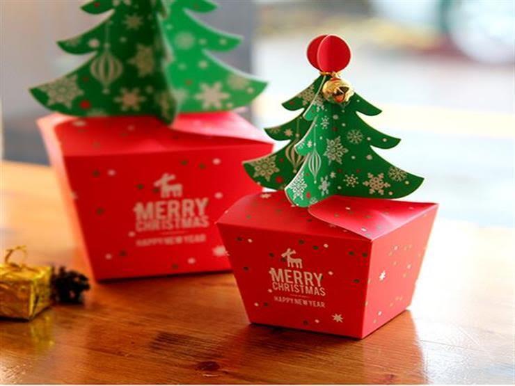 تراجع استيراد هدايا الكريسماس 80% هذا العام بسبب كورونا
