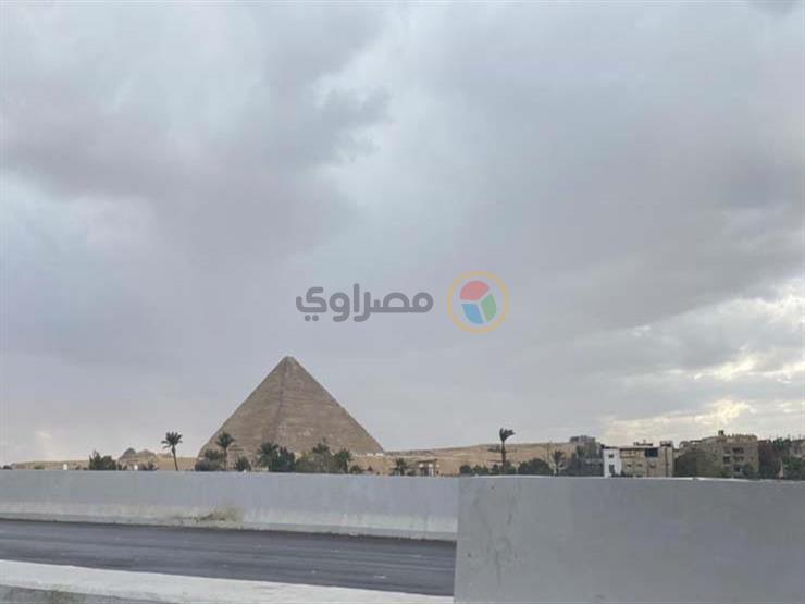 بداية من غدٍ الاثنين.. الأمطار تضرب 11 محافظة حتى الجمعة (بيان رسمي)