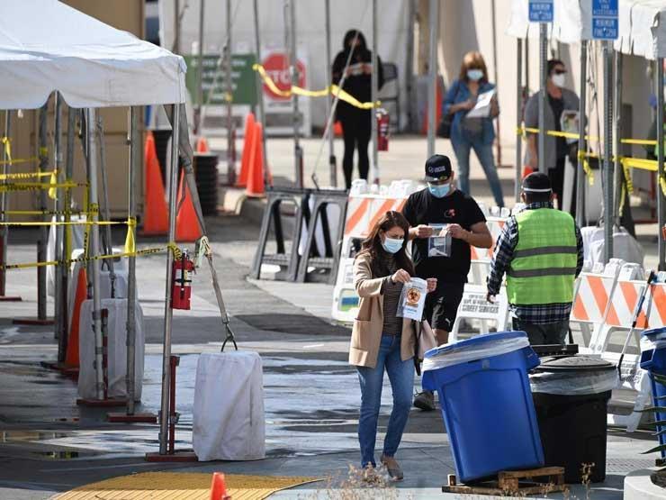 كاليفورنيا تفتح اقتصادها كليًا ونيويورك ترفع قيود كورونا