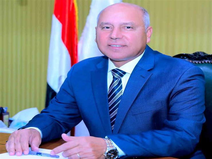 """""""يعاد صياغتها من جديد"""".. كامل الوزير عن منطقة شرق بورسعيد"""