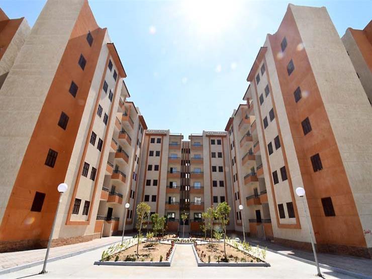 ضمن حصة الوزارة في 4 مشروعات.. ننشر كراسة شروط حجز شقق الإسكان بـ 4 مدن جديدة