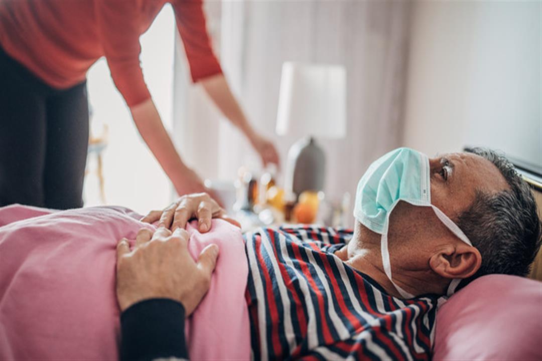 كيف نحمي نفسك عند إصابة أحد أفراد المنزل بفيروس كورونا؟