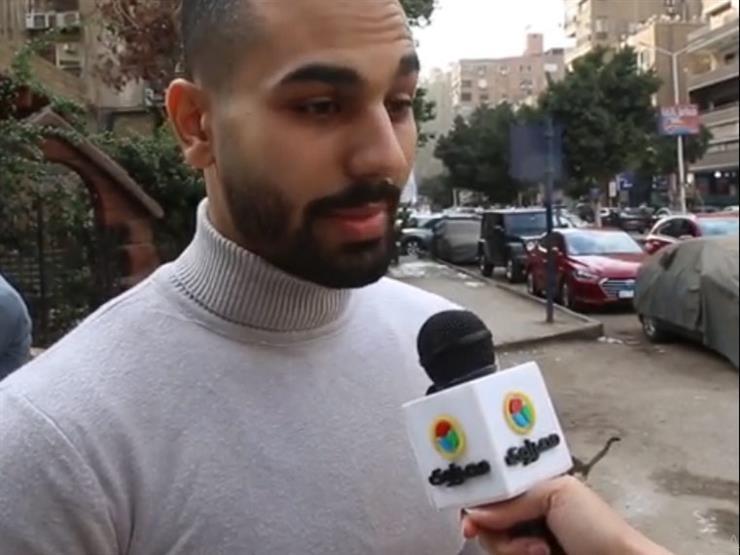 """""""ماذا قال الشارع عن مشاركة المشاهير تفاصيل حياتهم على صفحات السوشيال؟"""""""