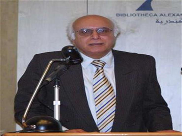 محمد السيد عيد: أنا كاتب محظوظ وكل أعمالي حققت نجاحات