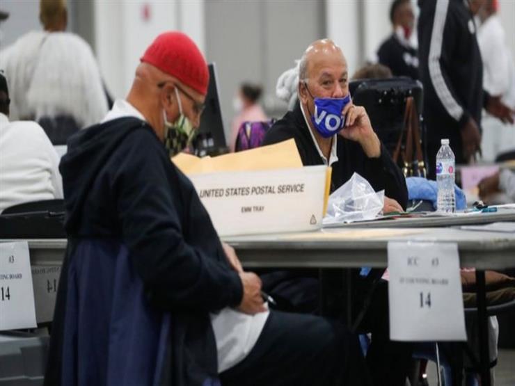 الانتخابات الأمريكية: جمهوريو ميشيجان يسعون لتأجيل التصديق على النتائج