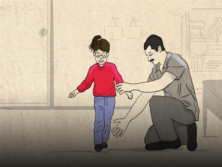 خطوة رقية.. طفلة تحقق المستحيل وتمشي بعد 7 سنوات (معايشة)