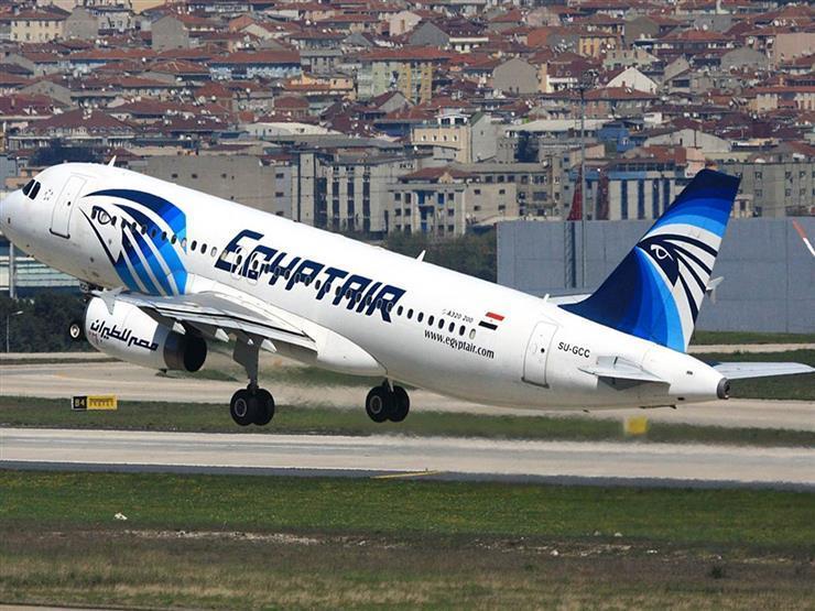 """اليوم.. """"مصر للطيران"""" تسيِّر 44 رحلة دولية تقل 4 آلاف راكب"""