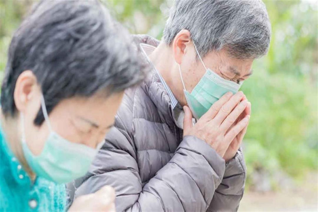 دراسة: عرض خطير قد يهدد كبار السن حال الإصابة بكورونا