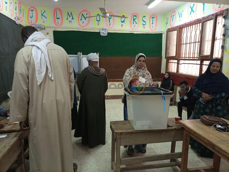 """غرفة تنسيقية الأحزاب: انتظام التصويت في إعادة المرحلة الأولى لانتخابات """"النواب"""""""