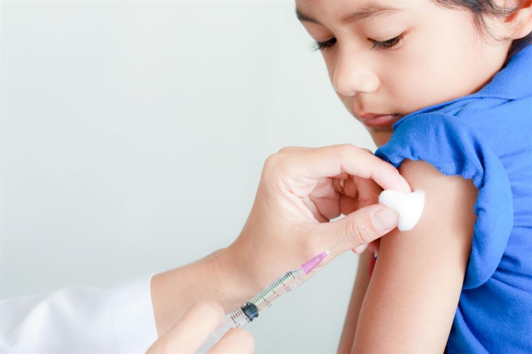 تطعيم 995 ألف تلميذ ضد الطفيليات المعوية بالدقهلية
