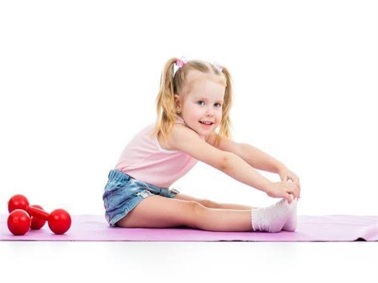 تحذير من ممارسة الأطفال للرياضة بشكل مبالغ فيه