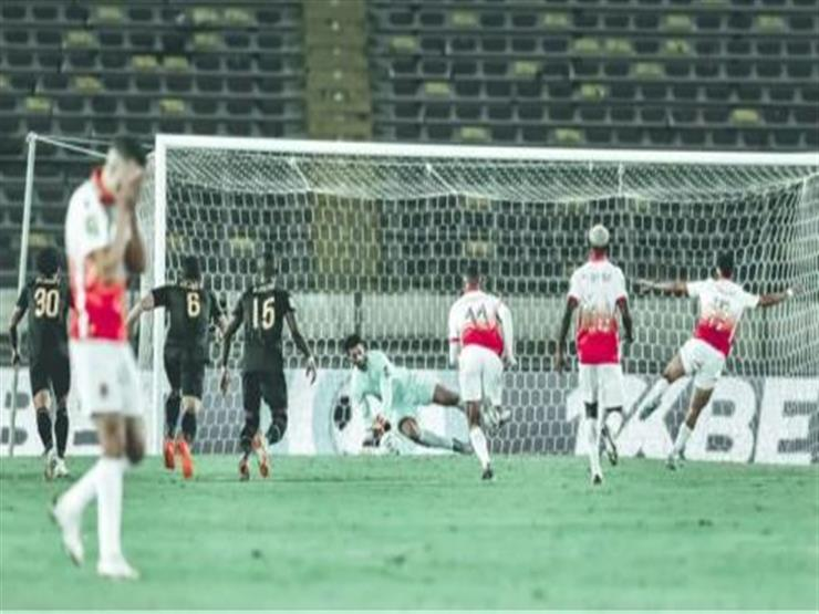 تقارير: لاعب الوداد على بعد خطوة من منافسه بدر بانون في الدوري المصري