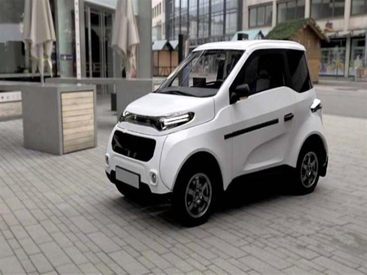 النصر للسيارات: إنتاج أول سيارة تعمل بالكهرباء 2022
