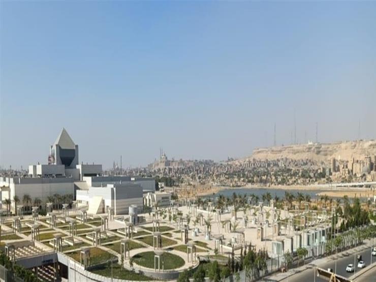 متحف الحضارة يستقبل تمثال الملك مرنبتاح والمعبودة حتحور