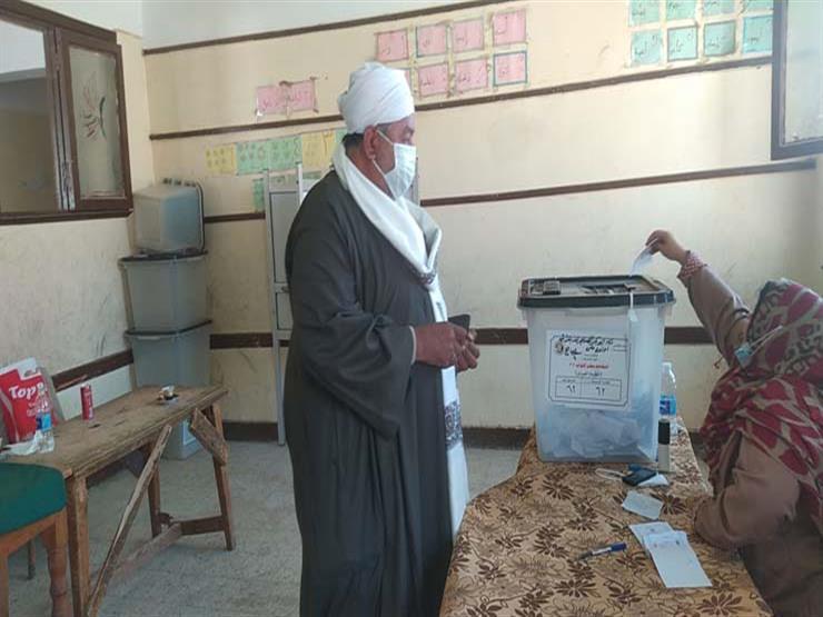 """تنسيقية الأحزاب تواصل متابعة إعادة المرحلة الأولى لانتخابات """"النواب"""""""
