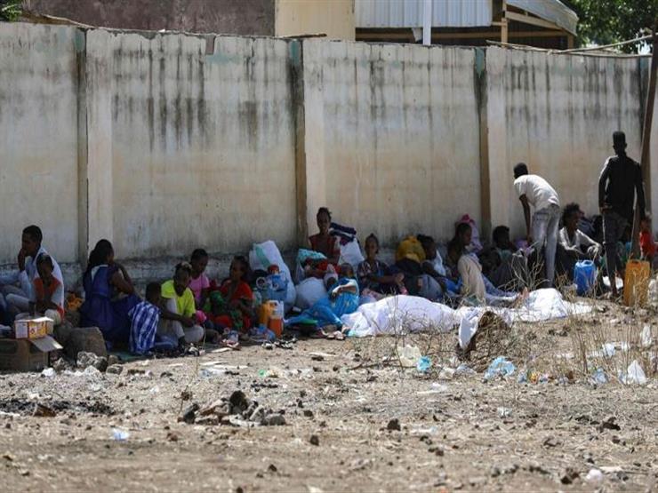 سودانيون يفتحون منازلهم لاستقبال لاجئين إثيوبيين