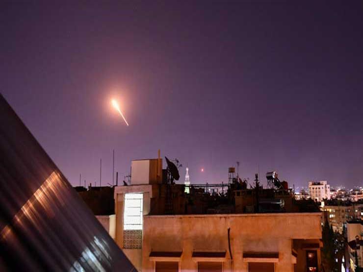 المرصد: ثمانية قتلى موالين لإيران حصيلة القصف الإسرائيلي ليلاً على سوريا