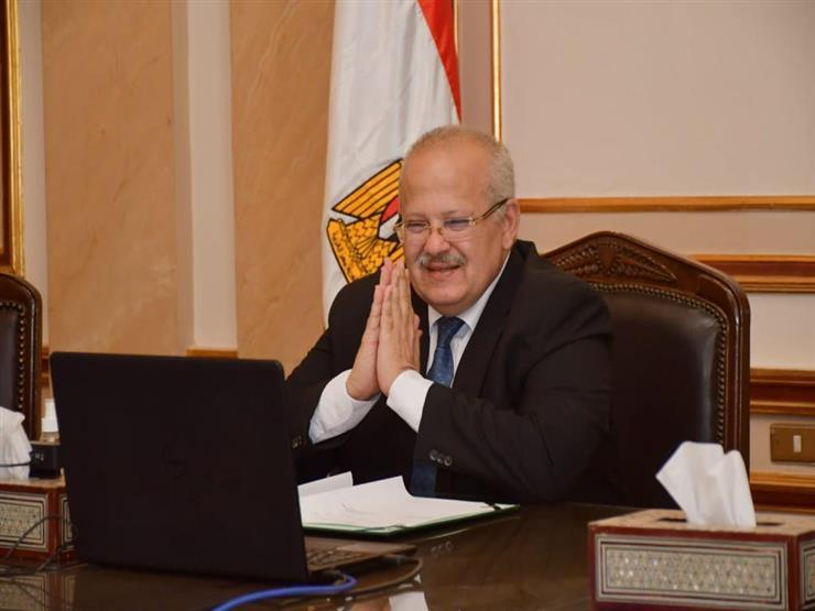 رئيس جامعة القاهرة: مستشفيات قصر العيني لا تتوقف عن تقديم خدماتها خلال إجازة عيد الأضحى
