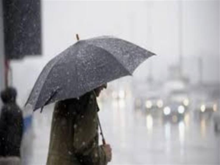 برق وأمطار غزيرة.. الأرصاد تحذر من استمرار حالة عدم الاستقرار على شمال البلاد