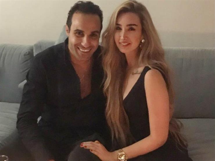 أحمد فهمي يدعم هنا الزاهد في أول بطولة مطلقة لها: هتكسري الدنيا
