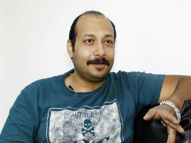محمد ثروت يهنئ كريم عفيفي بعيد ميلاده