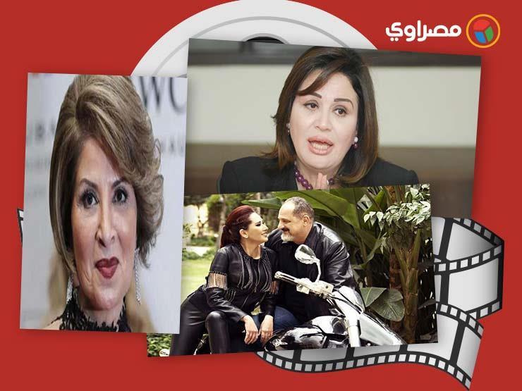 النشرة الفنية| وفاة والد مخرج بكورونا وجمال العدل يكشف موعد عودة شريهان واتهامات لياسمين صبري بتقليد