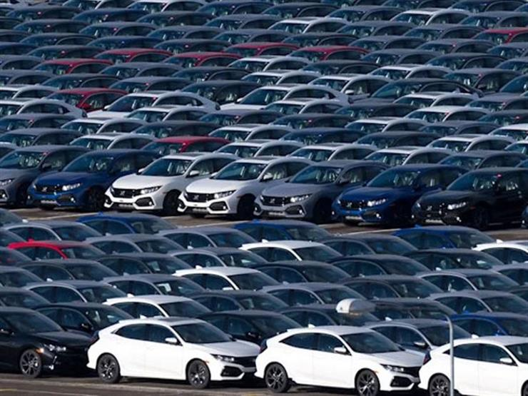 إنتاج السيارات البريطانية ينخفض 18% في أكتوبر