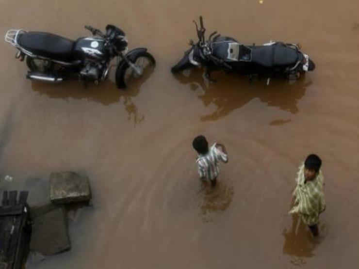 عمليات إجلاء تحول دون وقوع ضحايا جراء إعصار نيفار في الهند