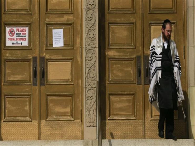 المحكمة العليا الأمريكية تبطل القيود على إقامة الشعائر الدينية