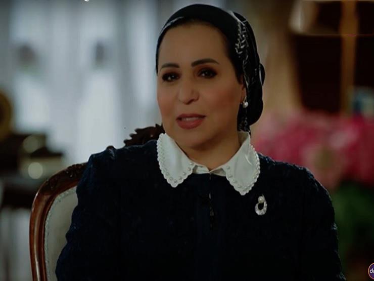 قرينة الرئيس: لهذه الأسباب يشجع الرئيس المرأة المصرية