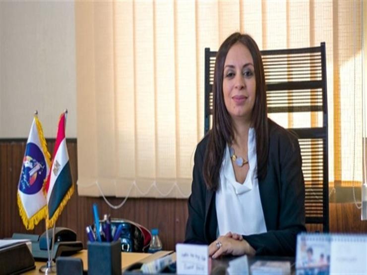 """بعد تعيين 13 قيادة نسائية.. مايا مرسي: """"الأوقاف"""" تعيش عصرًا ذهبيًّا للمرأة"""
