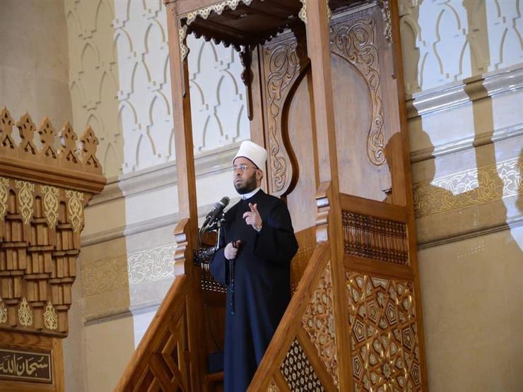 """أسامة الأزهري: القرآن الكريم تحدث عن وجود الجن وما زاد عنه """"دجل"""""""