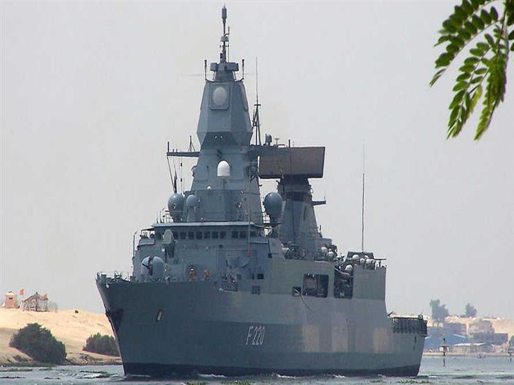 أنقرة تحقق في تفتيش ألمانيا لسفينة تركية متوجهة إلى ليبيا