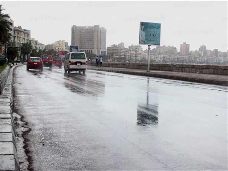 الأرصاد تكشف أماكن سقوط الأمطار خلال 6 أيام مقبلة