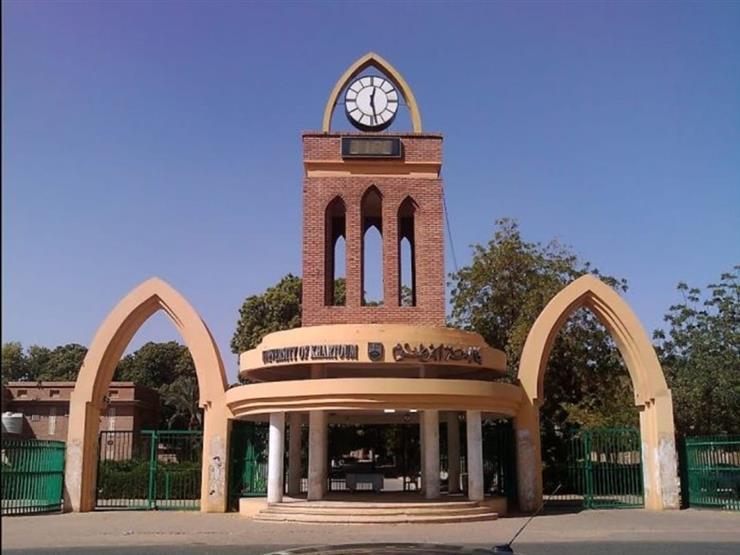 السودان: تعليق الدراسة في جامعة الخرطوم لتعزيزالاحترازات الصحية